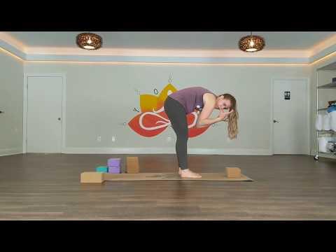 Prop Tuesdays Episode 2: The Yoga Block
