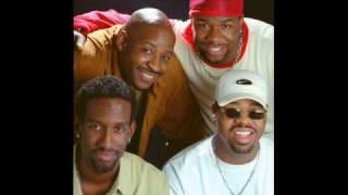 Boyz II Men - Rose and a Honeycomb