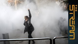 What caused protests to flare in Iran? 🇮🇷   The Stream