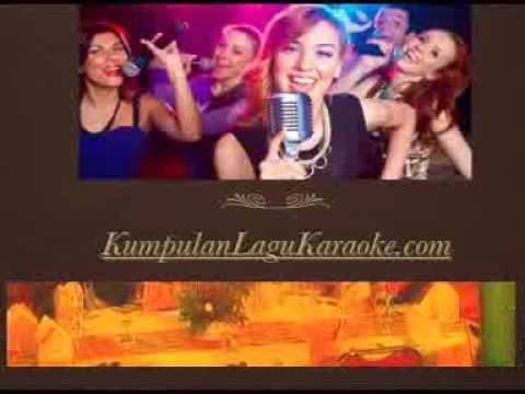 TIADA HARAPAN LAGI - MANSYUR S karaoke dangdut tembang kenangan ( tanpa vokal ) cover