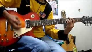 (Gintama Opening 1) Tommy Heavenly6 - pray [Guitar cover] mp3