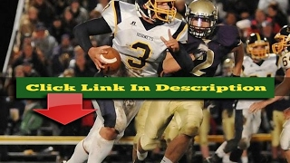 Bullard vs Arroyo Grande | HIGH SCHOOL FOOTBALL | LIVE STREAMING
