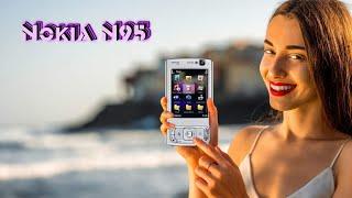 обзор смартфона nokia N95 из Китая 2018 gadget x