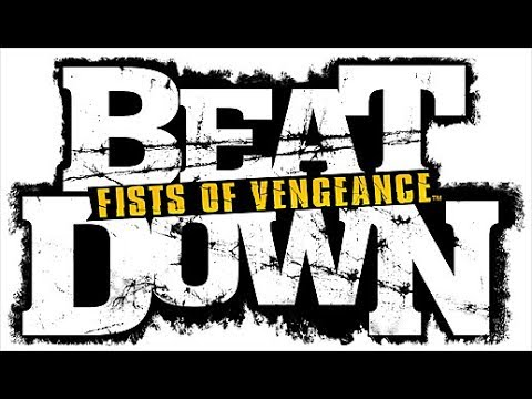 Beat Down: Fists of Vengeance E2