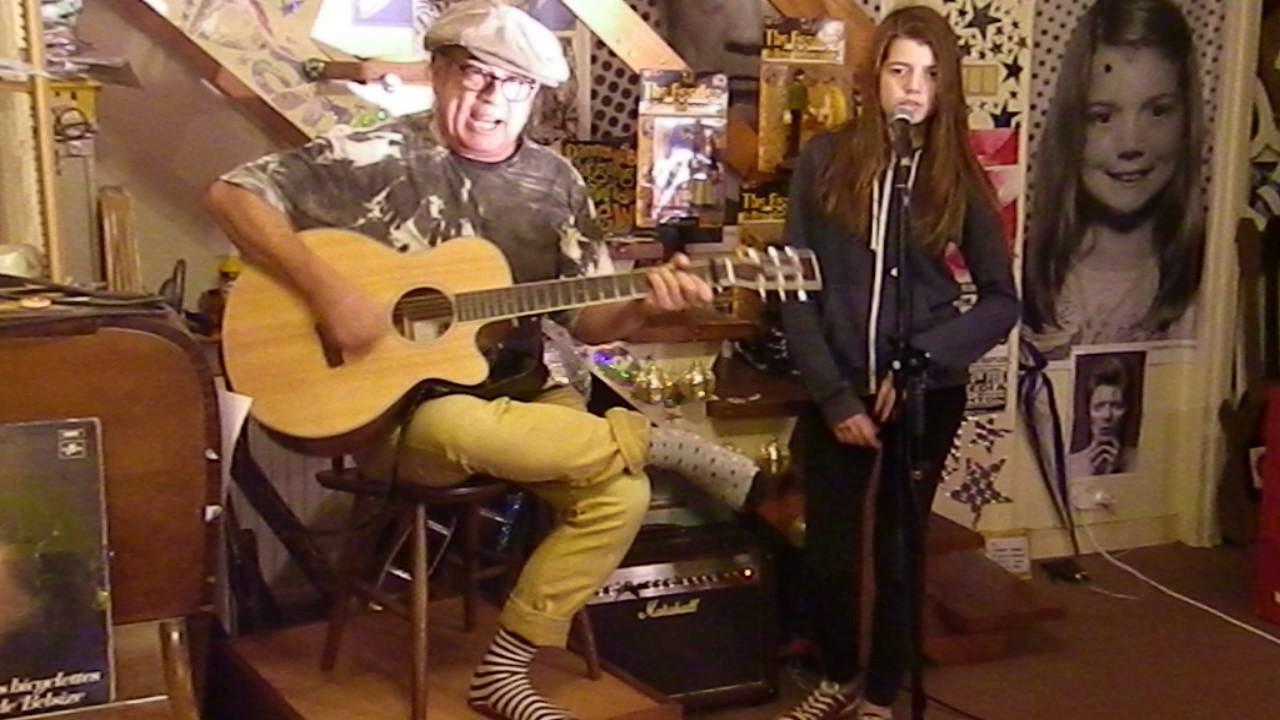 Los Del Rio Macarena Acoustic Cover Danny Mcevoy Jasmine