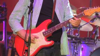 Mark knopfler & Band  Live Manchester 2015- Sultans Of Swing