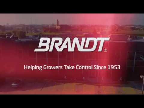 BRANDT Corporate Video