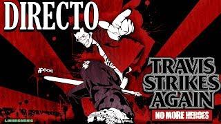 Vídeo Travis Strikes Again: No More Heroes
