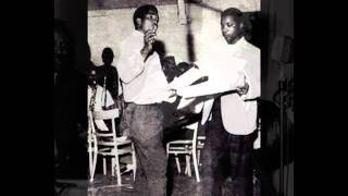 Prince Buster - Thanksgiving - (What A Hard Man Fe Dead)
