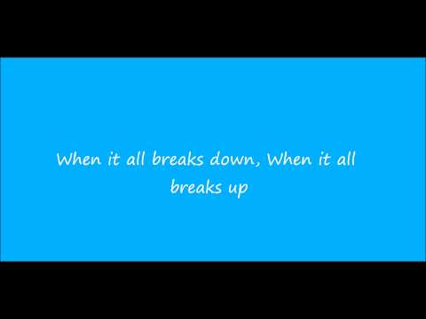 Aslan - Too Late For Hallelujah lyrics