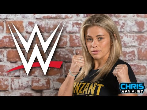 """Paige VanZant says """"door is definitely open"""" with WWE and has visited the Performance Center"""