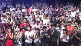 Vietnam's Got Talent 2016 - 7 tiết mục đêm BÁN KẾT 6