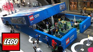 LEGO SETS IN REAL LIFE!