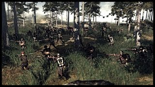 The Lost Battalion - WW1 Movie Battle | | Men of War Assault Squad 2 WW1 Mod Gameplay