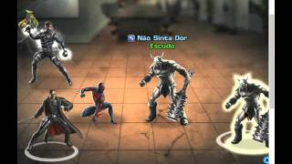 Marvel Avengers Alliance Missão Secreta Instruments of Darkness 9