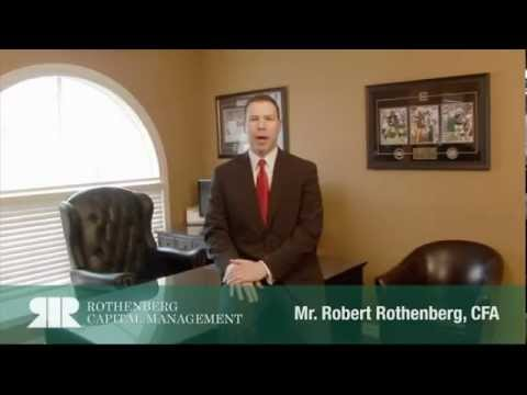Welcome to Rothenberg Capital Management