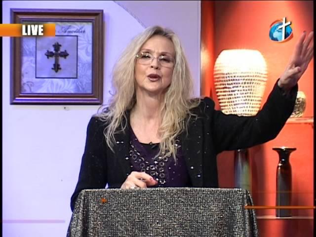 Declaring His Glory Prophetess Lorna Baldonado 02-22-16