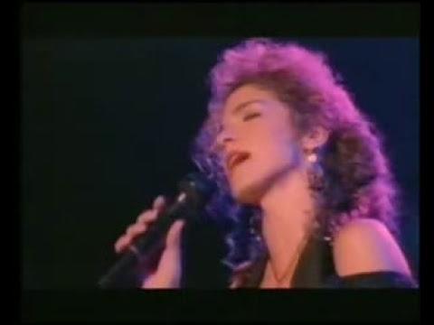 Gloria Estefan Si Voy A Perderte Video Original Youtube