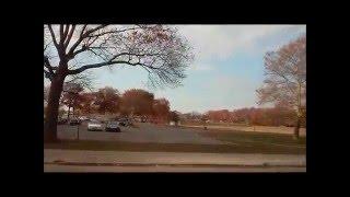 Осенний Свет Бруклина (зарисовка на песню А. Серова)