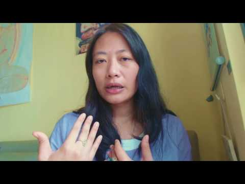 THE HEALING SERIES: What is love Ep 6