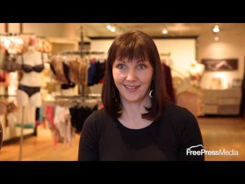Aristelle Bra Fitting and Lingerie - Online advertising with Free Press Media