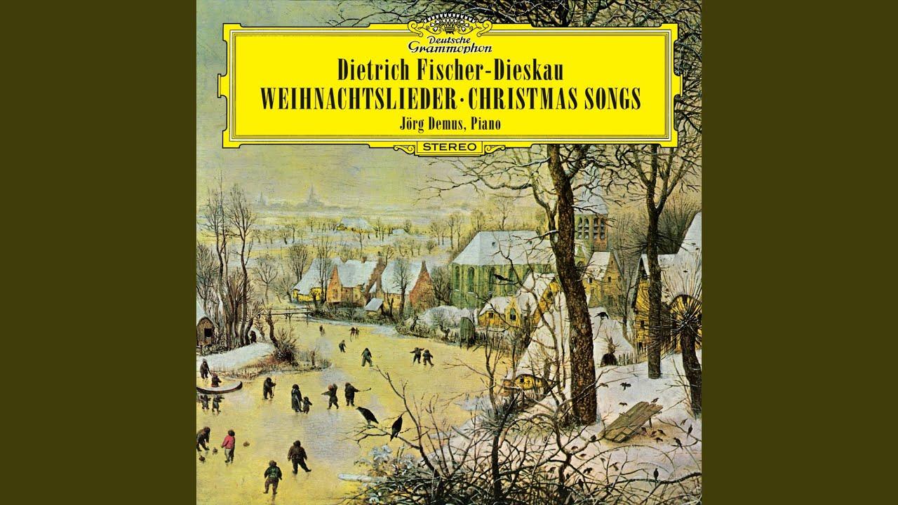 Loewe: Der Hirten Lied Am Krippelein, Op.22, H.1, No.3 - Schlaf wohl ...