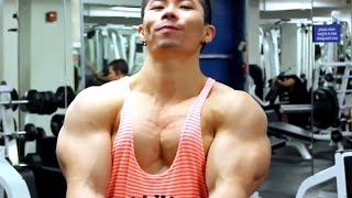 Repeat youtube video How To Build Chest Aesthetics