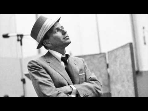 Frank Sinatra - Killing Me Softly (Dj Nilsson Refresh Mix)
