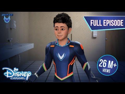 Super V | Best Moments | Hindi Cartoons For Kids | Disney India