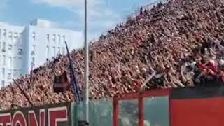 Battimani Ultras Curva Sud Crotone