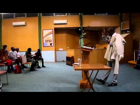 CGMi Australia Prophetic Night 2nd Day 004 with Prophet Charles Makoundi