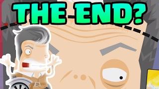 Amateur Surgeon 4   Final ALAN PROBE MEANS THE END?