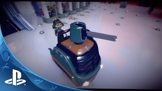 The Tomorrow Children - Official E3 2015 Trailer | PS4