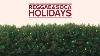 Byron Lee & The Dragonaires - Christmas Soca Party