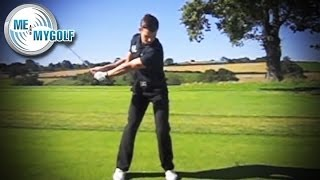 The Best Golf Swing Lag Drill