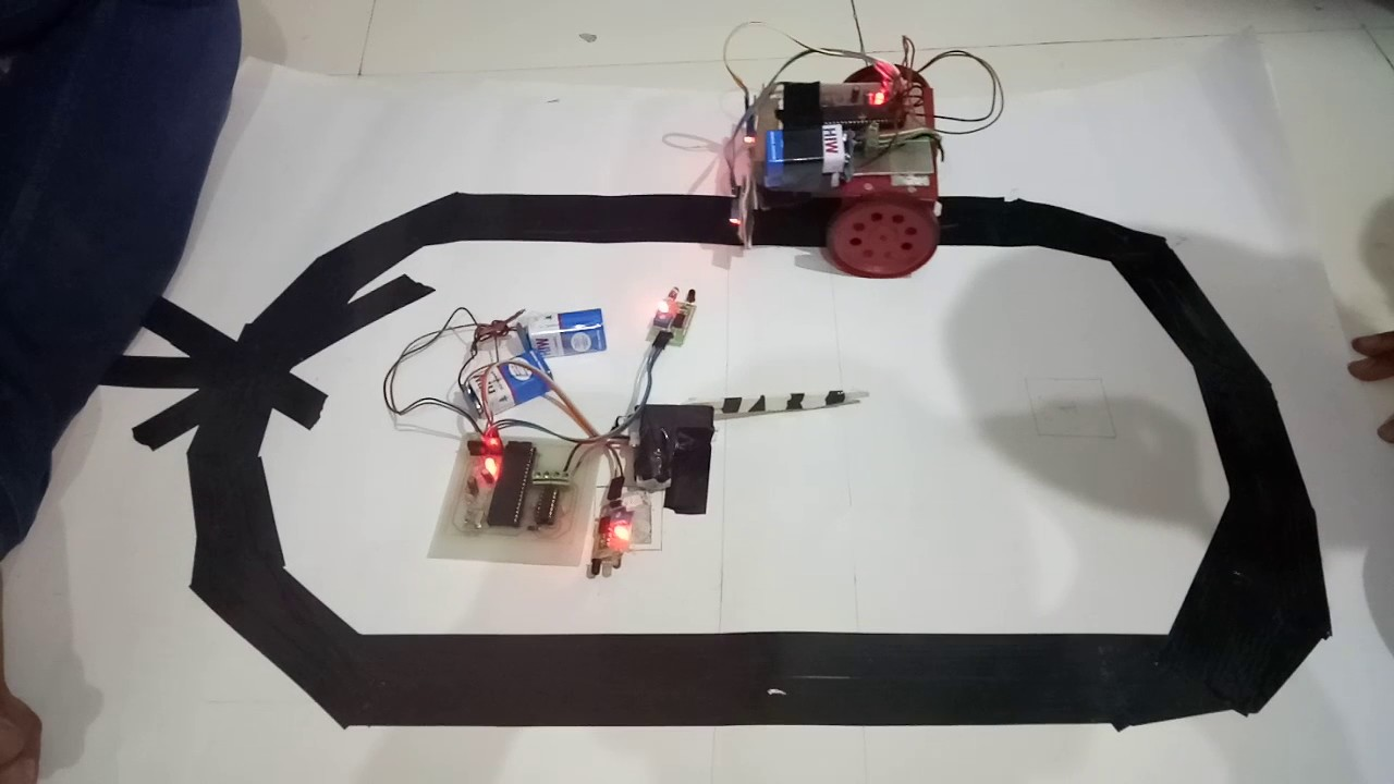 Best major project for electrical and Electronics engineering ...