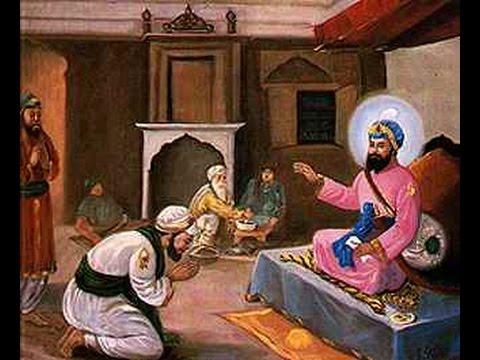 1) Kiratpur da Dawa Khana (Guru Har Raiji)