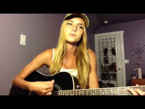 When you're lonely- Jana Kramer (cover)