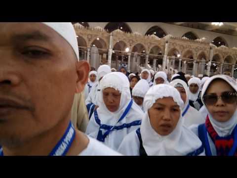 Manasik Umroh Ahad, 1 September 2019 Masjid Al-Ihsan PTM-VJS Bekasi Selatan�....