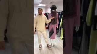 Тренды осени 2019 Fashion эксперт Andre Tan палантин Мегги Avon