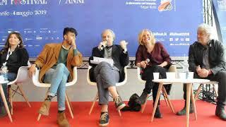 Bangla: parlano i protagonisti Carlotta Antonelli e Phaim Bhuiyan e la sceneggiatrice
