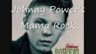 Johnny Power
