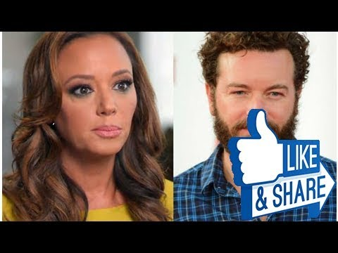 Leah remini on danny masterson rape probe scientology 'aligned itself' with lapd