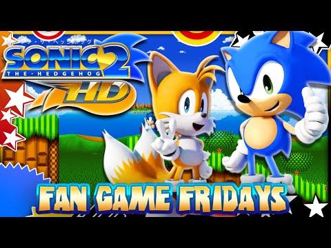 Fan Game Fridays - Son...