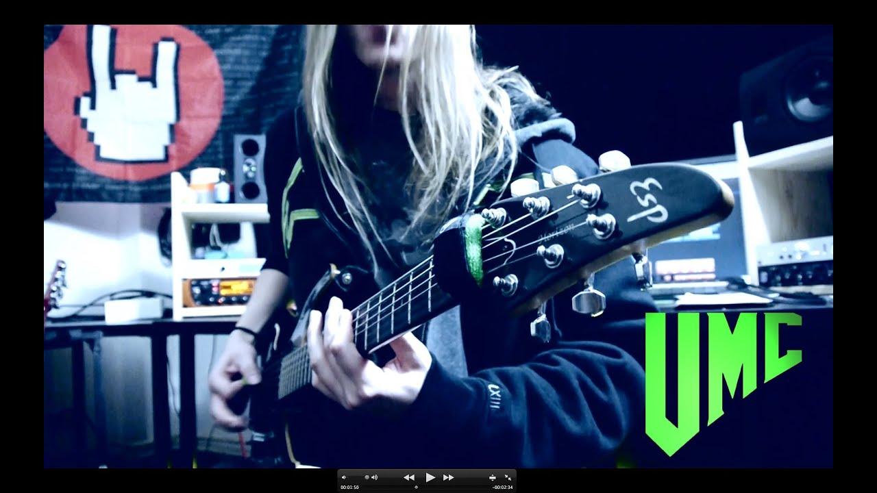 pharrell-williams-happy-hd-metal-cover-by-umc-ultimatemusiccovers