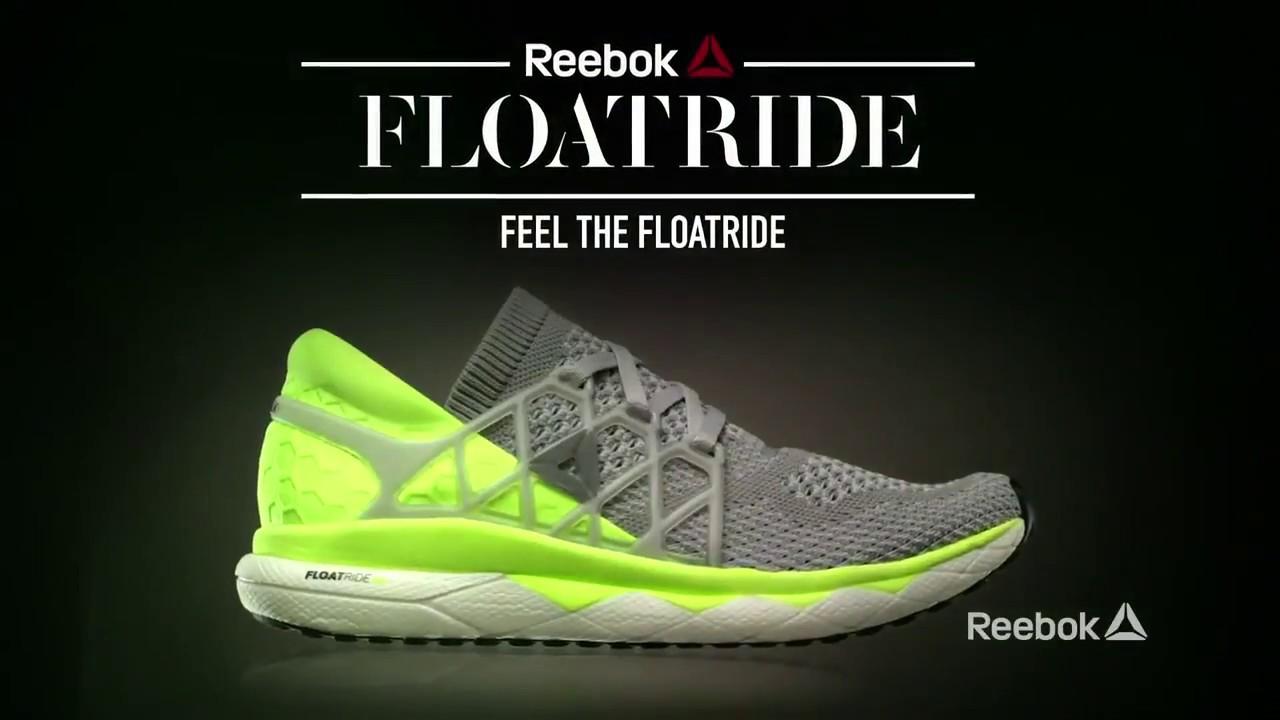 big sale 212df b5a56 Reebok- Floatride | #FeelTheFloatride