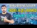 Bhubaneswar - The First Indian Smart City at World Level ||Only Indian Smart City Under World Top 20