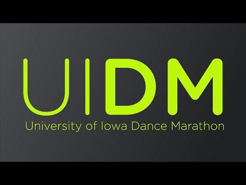 UI Dance Marathon 20