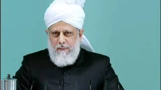 (Bengali) Friday Sermon 24th Dece 2010 (Part-2).m4v