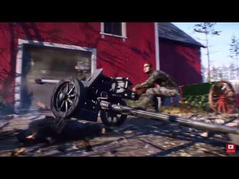 Kleiner roter Traktor - WW2 Edition meme - YouTube